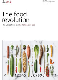 The Food Revolution: The future of food and the challenges we face